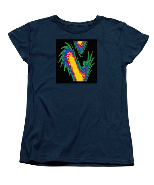 Digital Art 10 Women's T-Shirt (Standard Cut)