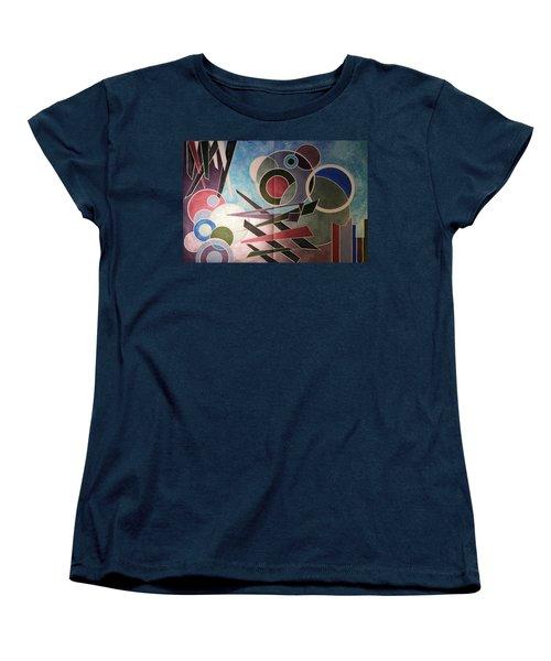 Disarter Women's T-Shirt (Standard Cut)
