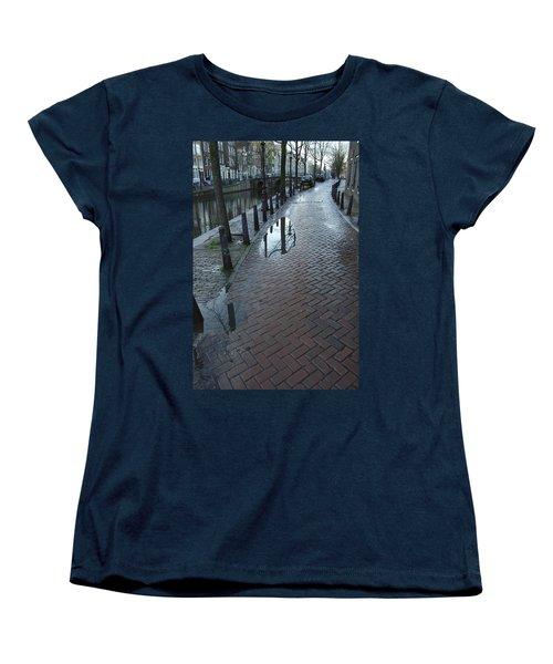 Dnrh1109 Women's T-Shirt (Standard Cut)