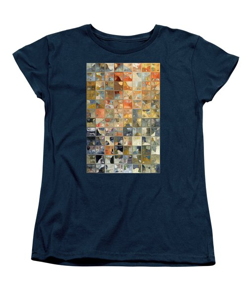 Don't Dream It's Over Women's T-Shirt (Standard Cut) by Mark Lawrence
