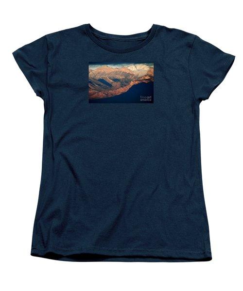 Down Into The Valley Women's T-Shirt (Standard Cut)