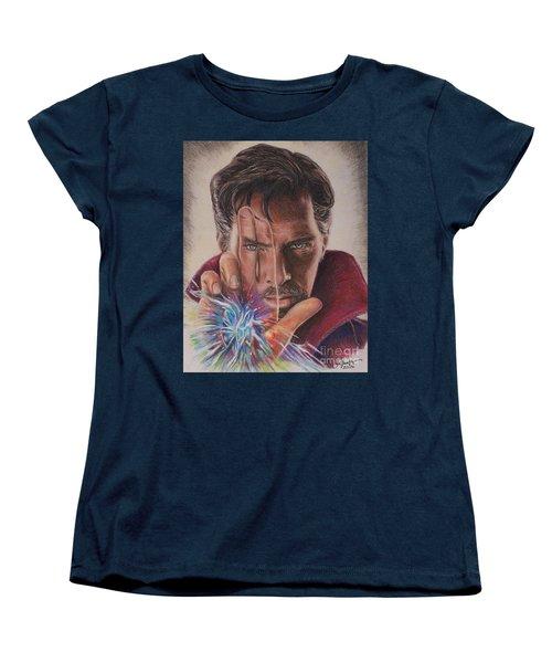 Dr. Strange Women's T-Shirt (Standard Cut)
