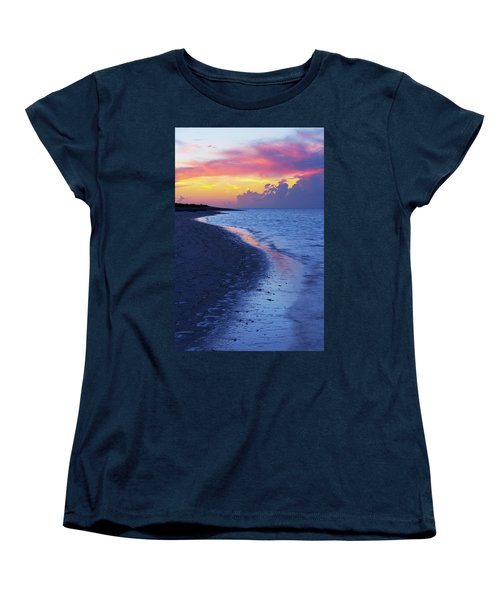 Women's T-Shirt (Standard Cut) featuring the photograph Draw by Chad Dutson