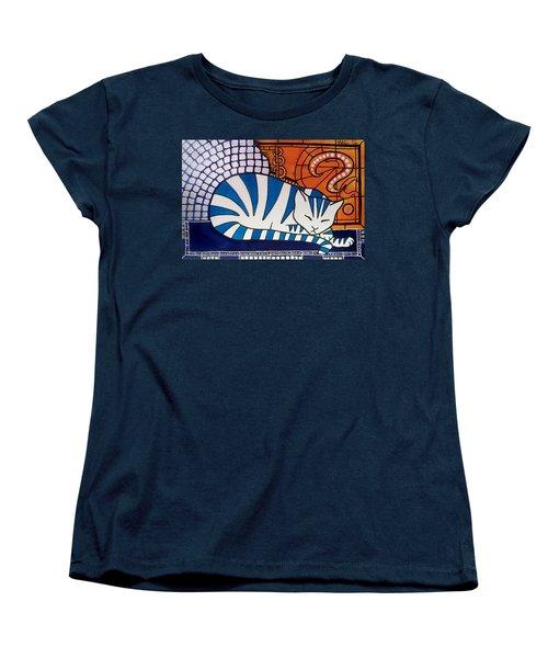 Dreaming About Women's T-Shirt (Standard Cut)
