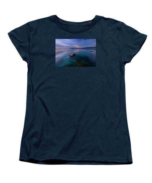 Early Winter Women's T-Shirt (Standard Cut)