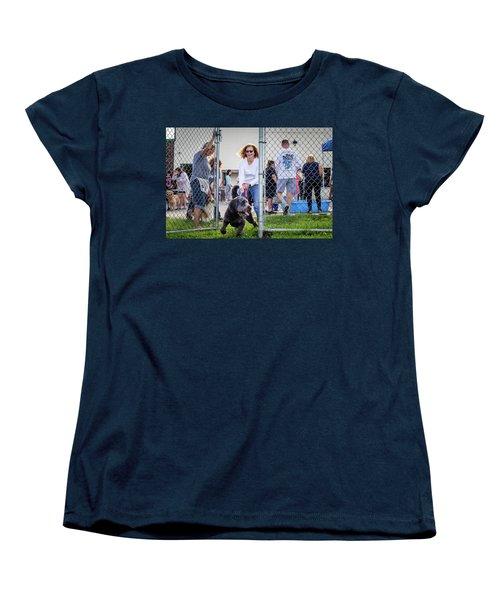 Ebhs 23 Women's T-Shirt (Standard Cut)