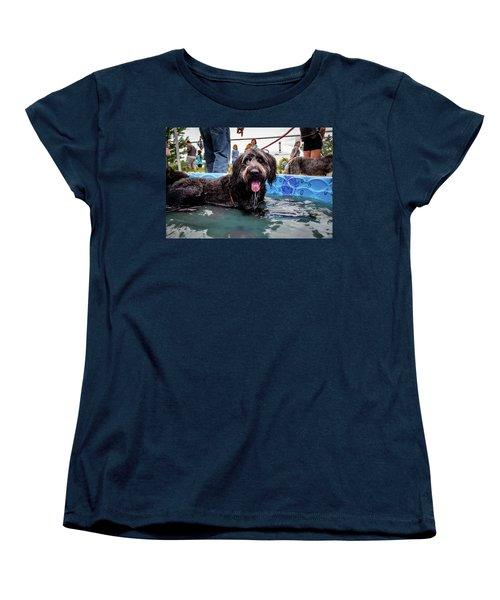 Ebhs 65 Women's T-Shirt (Standard Cut)