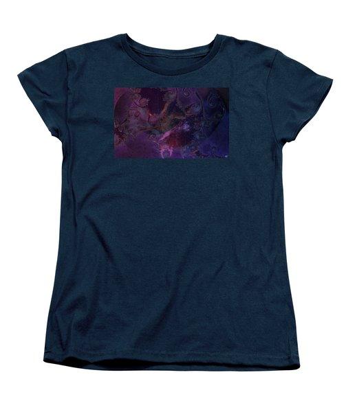 El Sendero Luminoso Women's T-Shirt (Standard Cut)
