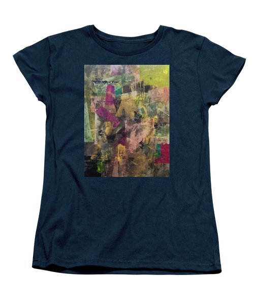 Elusive Women's T-Shirt (Standard Cut) by Lee Beuther