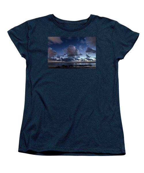 Endless Horizons Women's T-Shirt (Standard Cut)