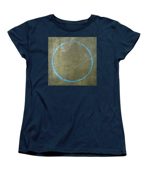 Enso 2017-15 Women's T-Shirt (Standard Cut) by Julie Niemela