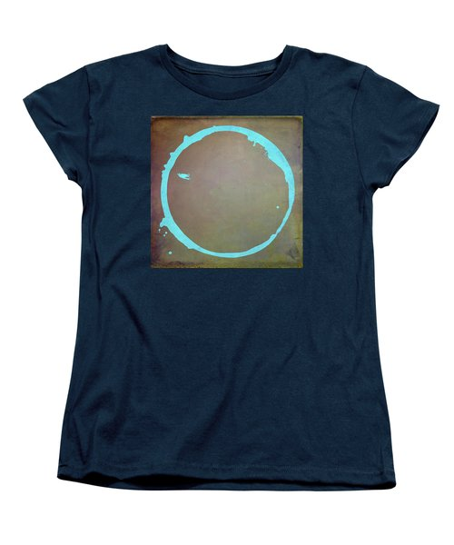 Enso 2017-2 Women's T-Shirt (Standard Cut) by Julie Niemela