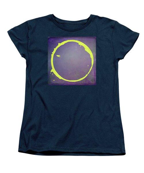 Enso 2017-5 Women's T-Shirt (Standard Cut) by Julie Niemela