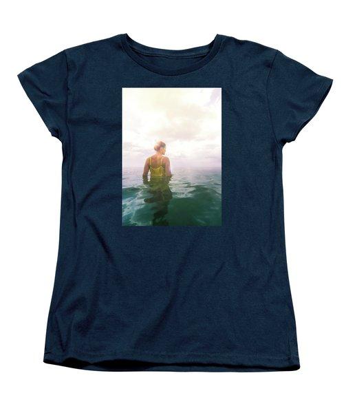 Eutierria Women's T-Shirt (Standard Fit)