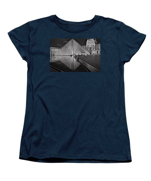Women's T-Shirt (Standard Cut) featuring the photograph Every Day Life by Danica Radman