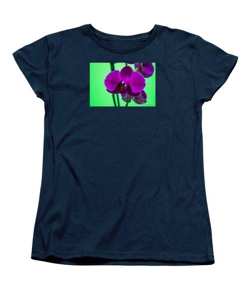Exposed Women's T-Shirt (Standard Cut) by Roberta Byram