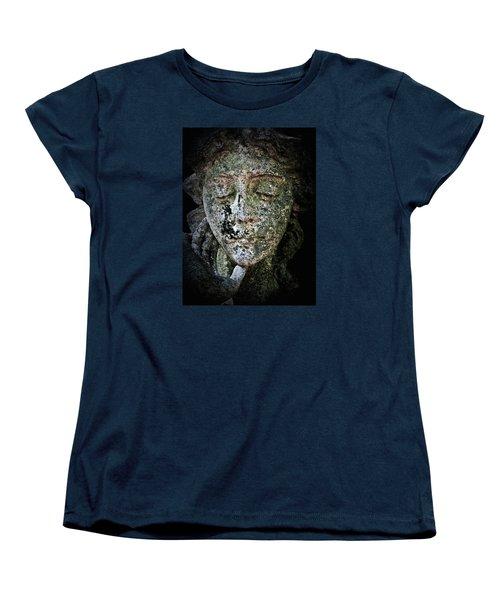 Face Of An Angel 11 Women's T-Shirt (Standard Cut) by Maria Huntley