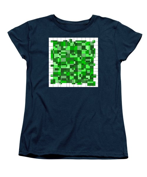 Farmer Green Women's T-Shirt (Standard Cut)