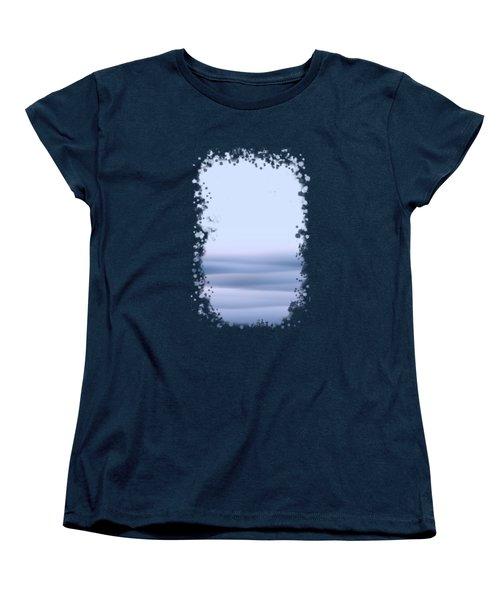Feel Free Women's T-Shirt (Standard Fit)