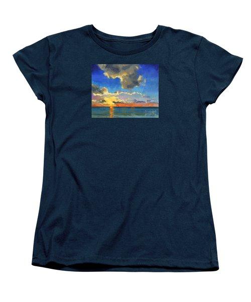 First Light Women's T-Shirt (Standard Cut)