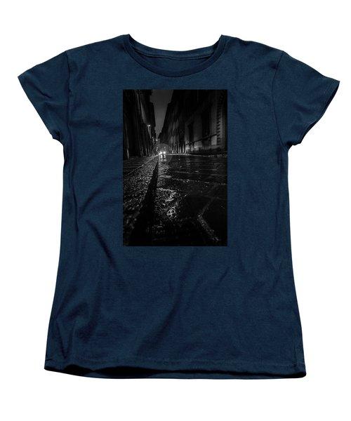Florence Nights Women's T-Shirt (Standard Cut)