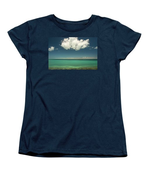 Florida Bay Women's T-Shirt (Standard Cut) by Dana Sohr