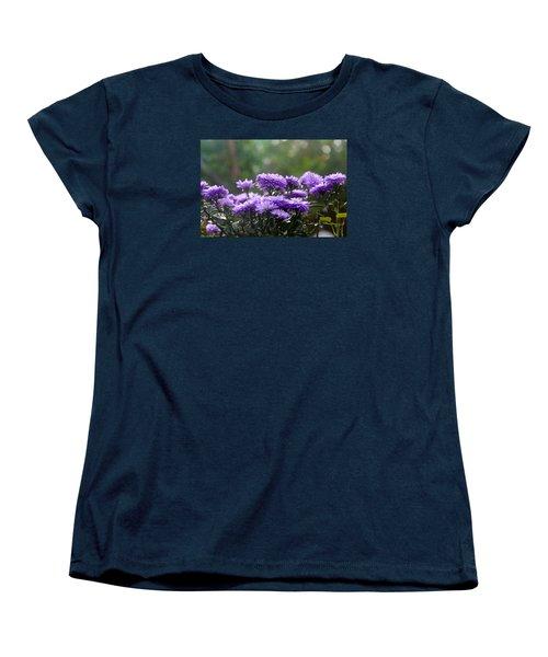 Flowers Edition Women's T-Shirt (Standard Cut)