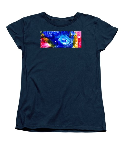 Focal Epilepsy Women's T-Shirt (Standard Cut) by Sir Josef - Social Critic -  Maha Art