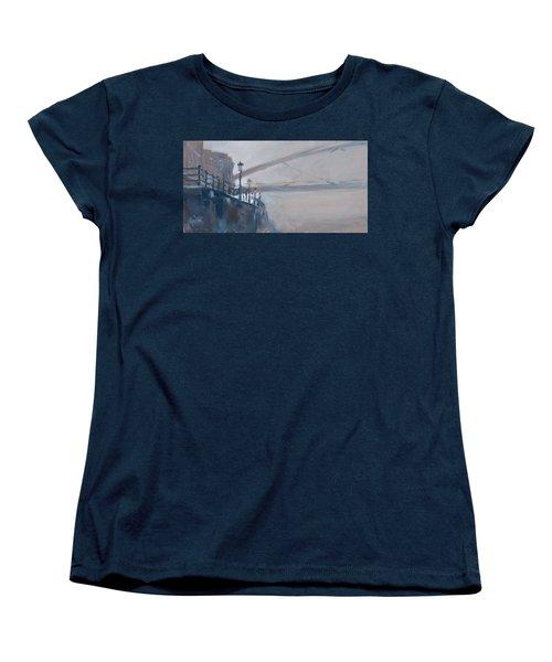 Foggy Hoeg Women's T-Shirt (Standard Fit)