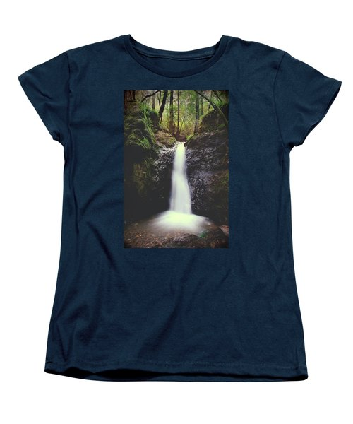 Women's T-Shirt (Standard Cut) featuring the photograph For All The Things I've Done by Laurie Search