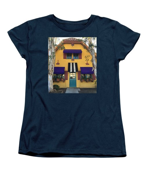 French Delectables Women's T-Shirt (Standard Cut) by Peggy Stokes