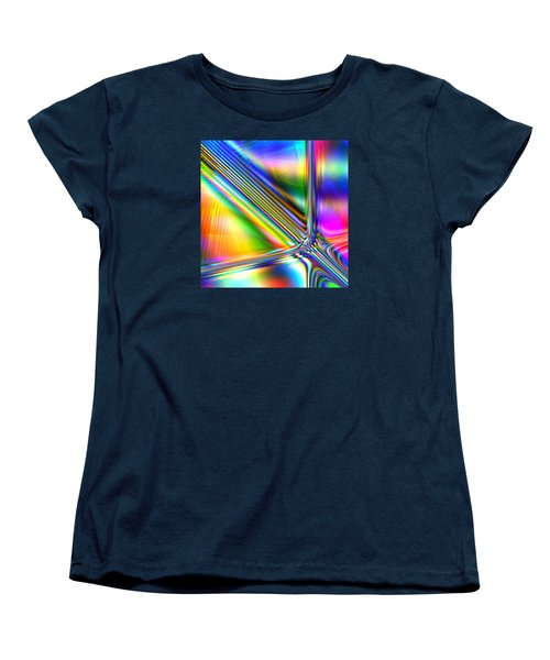 Freshly Squeezed Women's T-Shirt (Standard Cut) by Andreas Thust