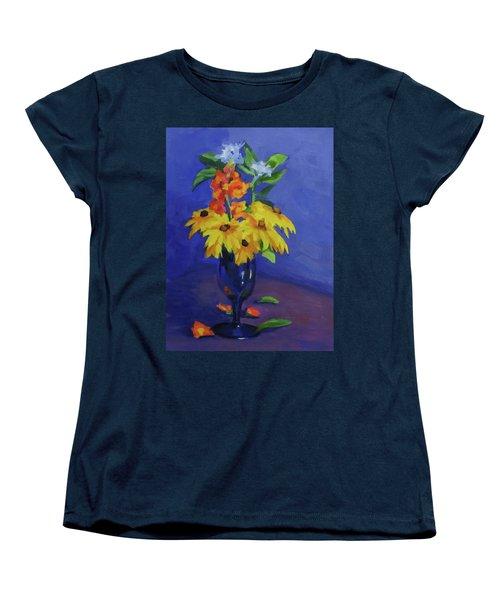 From The Garden Women's T-Shirt (Standard Cut)