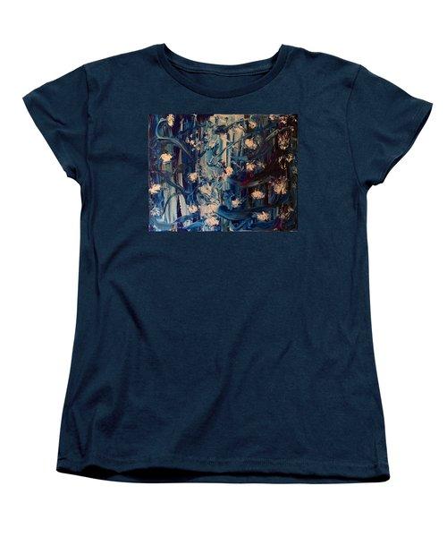 The Garden Story Women's T-Shirt (Standard Cut)