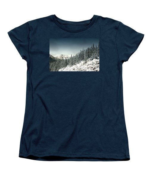Gaurdians Women's T-Shirt (Standard Cut) by Dana DiPasquale