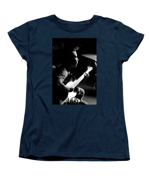 Greatness In The Making Women's T-Shirt (Standard Cut) by Daniel Thompson
