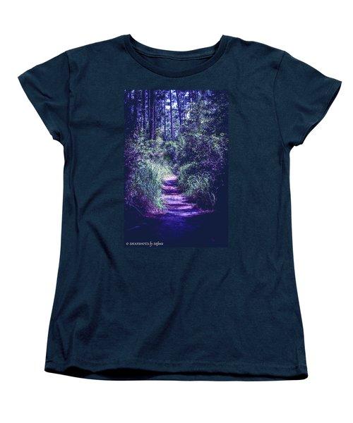 Get That Rabbit Women's T-Shirt (Standard Cut)