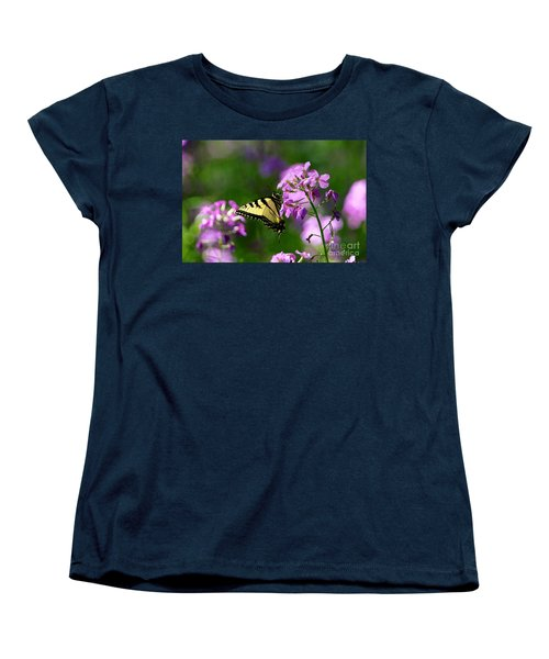 Women's T-Shirt (Standard Cut) featuring the photograph Glamour by Robert Pearson