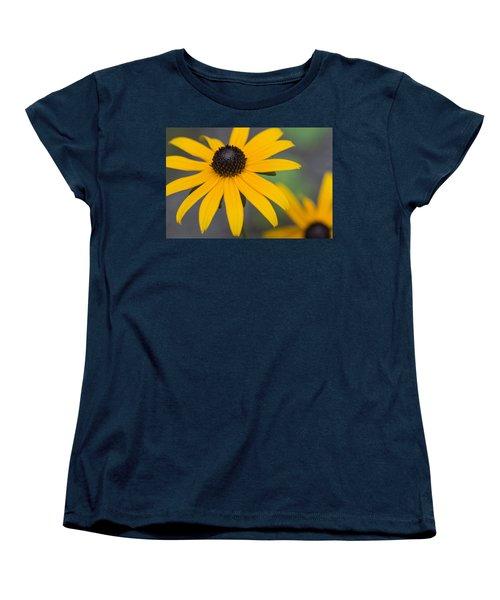 Gloriosa Daisies Women's T-Shirt (Standard Cut) by Arlene Carmel