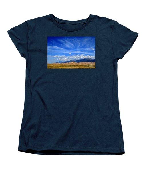 Glorious Morning Women's T-Shirt (Standard Cut)