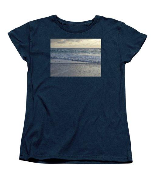 Glorious Sunrise Women's T-Shirt (Standard Cut) by Margaret Brooks