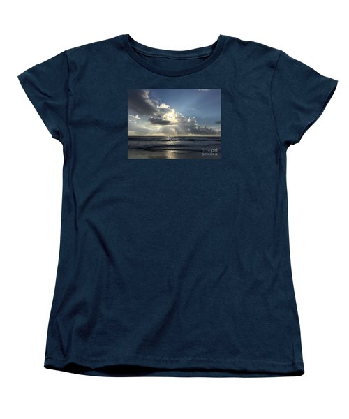 Glory Day Women's T-Shirt (Standard Cut) by LeeAnn Kendall