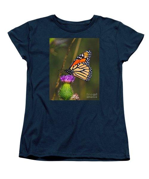 Gods Creation-16 Women's T-Shirt (Standard Cut) by Robert Pearson