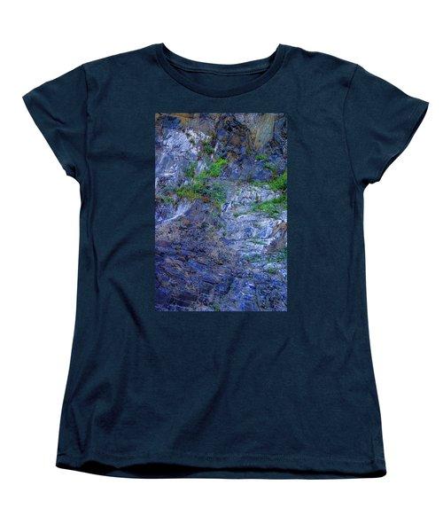 Gorge-2 Women's T-Shirt (Standard Cut) by Dale Stillman