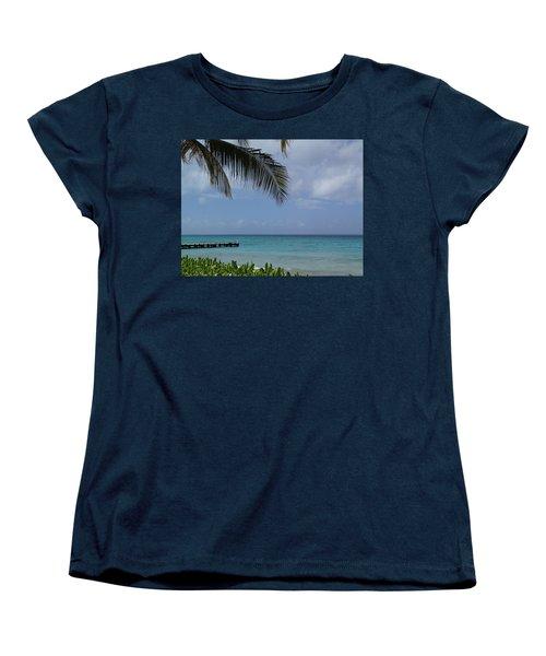 Grand Turk Women's T-Shirt (Standard Cut)