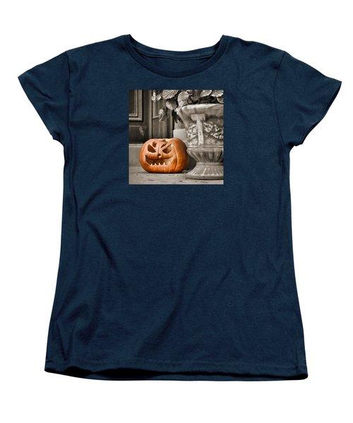 Grim Reaper Women's T-Shirt (Standard Cut) by JAMART Photography