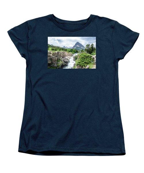Grinnell Point Women's T-Shirt (Standard Cut)