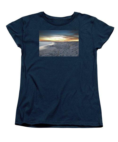 Gulf Island National Seashore Women's T-Shirt (Standard Cut)