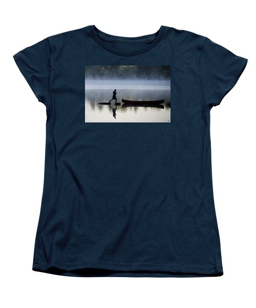 Had Enough Women's T-Shirt (Standard Cut)