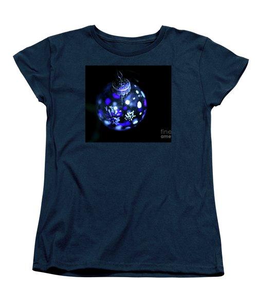 Handpainted Ornament 003 Women's T-Shirt (Standard Cut) by Joseph A Langley